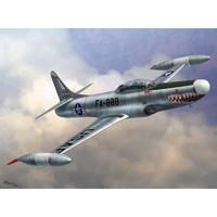 F-94B Starfire всепогодный перехватчик. SW72054 Sword 1:72