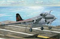 A-6E Intruder TRAM. 02250 Trumpeter 1:32