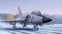 F-106B Delta Dart. 02892 Trumpeter 1:48