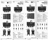 «Коминтерн» артиллерийский тягач. 07120 Trumpeter 1:72