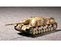Jagdpanzer IV противотанковая САУ. 07262 Trumpeter 1:72
