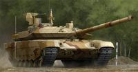 Т-90С 2013 экспортный вариант ОБТ. 09524 Trumpeter 1:35