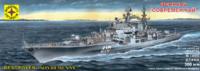 """""""Современный """" головной эсминец проекта 956. 130031  Моделист 300 мм"""