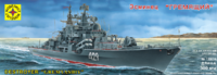 """""""Гремящий"""" эсминец проекта 956. 130034  Моделист 300 мм"""