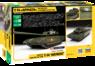 Т-14 «Армата» основной боевой танк. ZV3670 Звезда 1:35