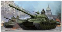 Т-10М тяжелый танк. 05546 Trumpeter 1:35