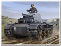 Pz.Kpfw. II (VK16.01) легкий танк. 83803 HobbyBoss 1:35