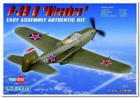 "P-39Q ""Aircobra"" истребитель. 80240 HobbyBoss 1:72"