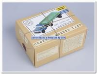 ЗиЛ-130В1 с прицепом ОДАЗ-885. 7001KIT SSM 1:43