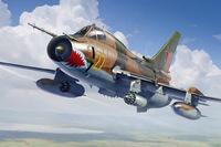 Су-17М4 истребитель-бомбардировщик. 81758 HobbyBoss 1:48