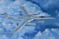 Як-28П перехватчик - 81767 HobbyBoss 1:48