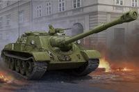 СУ-122-54 истребитель танков - 84543 HobbyBoss 1:35