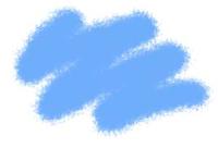 №23 голубой авиационный. Краска акриловая <23-акр>