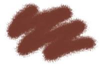 №48 немецкий красно-коричневый. Краска акриловая <48-акр>