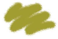 №50 песчаный пустынный. Краска акриловая <50-акр>