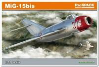МиГ-15бис  истребитель. 7056 Eduard 1:72