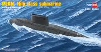 ДПЛ проекта 877 Палтус (Kilo class). 83501 Hobby Boss 1:350
