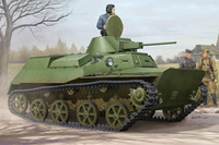 Т-30 легкий танк. 83824 Hobby Boss 1:35