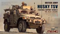 Husky TSV бронемашина - VS-009 Meng 1:35