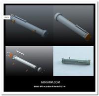 ОПВТ комплект для T-72; T-90. B35083 Miniarm 1:35