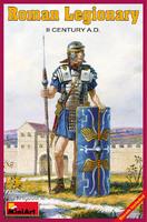 Римский легионер II век н.э. 16007 MiniArt 1:16