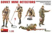 Советские саперы - Miniart 35091 1:35