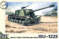 ИСУ-122С. 72006 PST 1:72