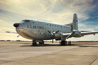 C-124C Globemaster II. 311 Roden 1:144