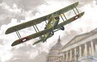 D.H.4 пассажирский постройки Dayton-Wright. 414 Roden 1:48