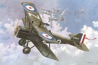 RAF S.E.5A с мотором Wolseley Viper. 416 Roden 1:48