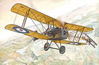 RAF S.E.5A. 419 Roden 1:48