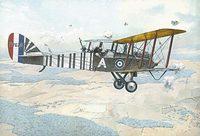 De Havilland D.H.9. 423 Roden 1:48