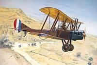 RAF B.E.2C. 426 Roden 1:48