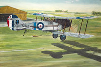 Bristol F.2B Fighter Mk.IV. 428 Roden 1:48