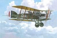 Bristol F.2B с мотором Sunbeam Arab. 429 Roden 1:48
