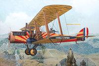 Airco D.H.4 с мотром Siddeley Puma. 430 Roden 1:48