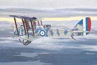 De Havilland D.H.4 RAF 3а. 432 Roden 1:48