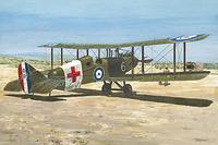 De Havilland D.H.9 Ambulance. 436 Roden 1:48
