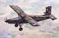 Pilatus PC-6 B2/H2 Turbo-Porter. 443 Roden 1:48