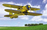 Beechcraft D17S. 446 Roden 1:48