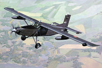 Pilatus PC-6 B2/H4 Turbo-Porter. 449 Roden 1:48