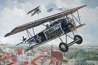 Fokker D.VI. 603 Roden 1:32
