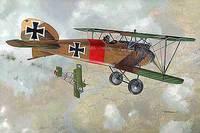 Albatros D.III. 606 Roden 1:32