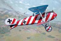 Albatros D.III (OAW). 608 Roden 1:32