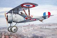 Nieuport N.24bis. 611 Roden 1:32