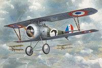 Nieuport N.24. 618 Roden 1:32