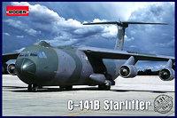 Lockheed C-141B Starlifter. 331 Roden 1:144
