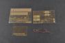 А-222 Берег колесная САУ береговой обороны - 01036 Trumpeter 1:35