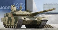 Т-90МС экспортный вариант ОБТ. 05549 Trumpeter 1:35