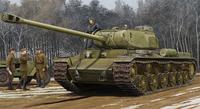 КВ-112 тяжелый танк. 01570 Trumpeter 1:35